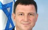 שר ההסברה והתפוצות יולי אדלשטיין