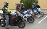 מסע אופנועים