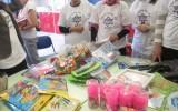 מתנדבות סניף מרכז ב'הדסה'