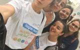 בנות נוער חיפה