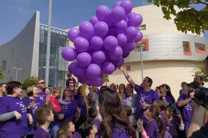 יום סגול 2019 - הלעאת מודעות לאפילפסיה