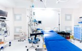 מכונות הנשמה לבית חולים רמבם